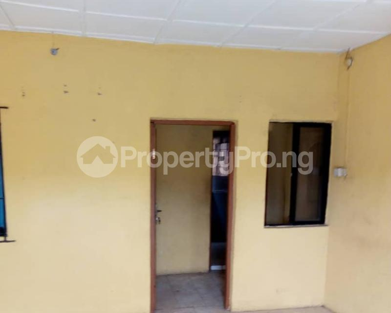 2 bedroom Detached Bungalow House for sale Maruwa Estate Agric Ikorodu Lagos - 0