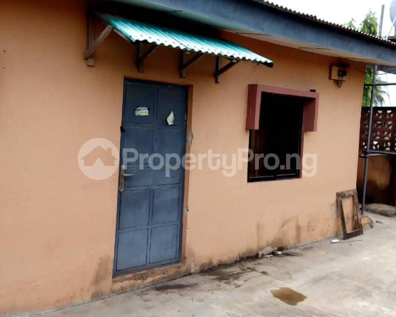 2 bedroom Detached Bungalow House for sale Maruwa Estate Agric Ikorodu Lagos - 1
