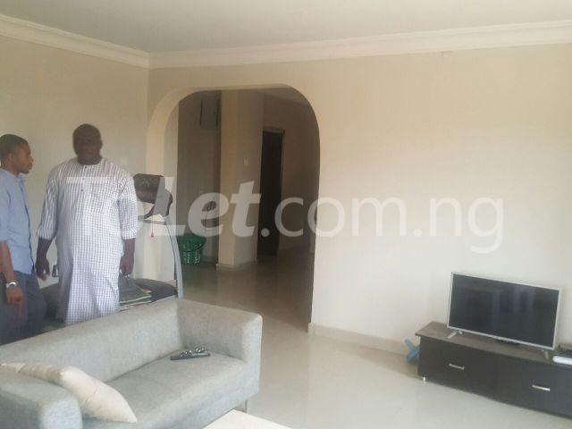 2 bedroom House for sale Off Tanke street, ILORIN GRA Ilorin Kwara - 2