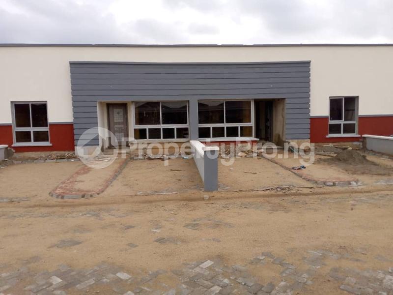 2 bedroom Terraced Bungalow House for sale Warewa, Lagos-Extension Arepo Arepo Ogun - 0