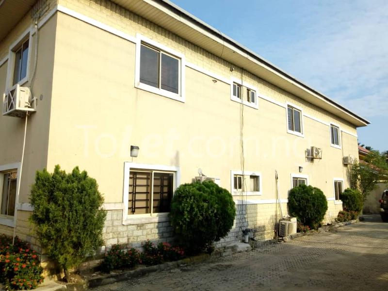 2 bedroom Detached Duplex House for sale . Lekki Phase 1 Lekki Lagos - 0