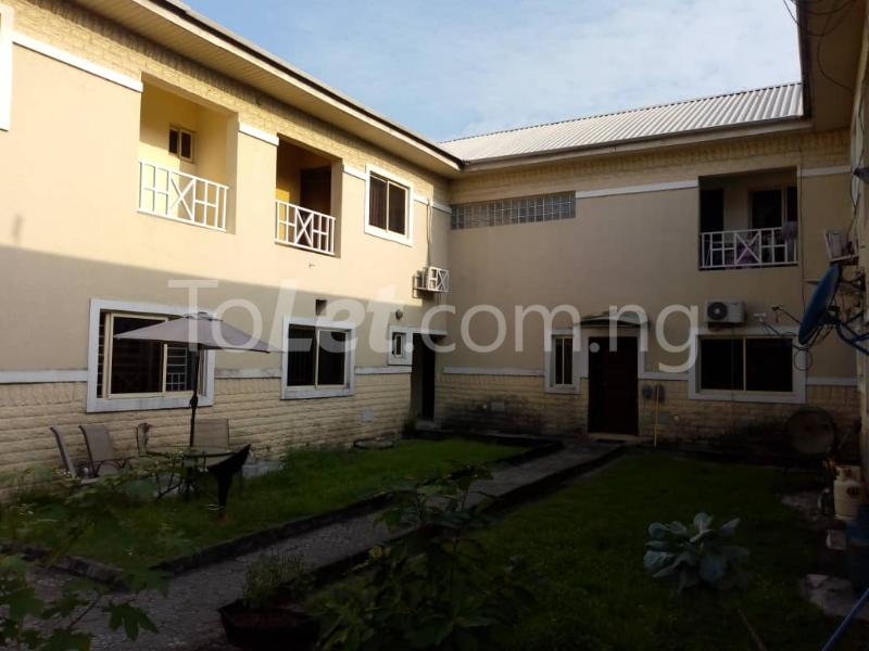 2 bedroom Detached Duplex House for sale . Lekki Phase 1 Lekki Lagos - 1