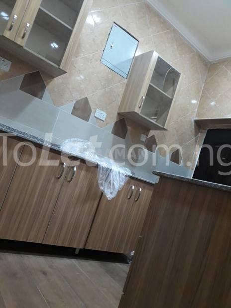 2 bedroom House for rent Brooks Estate Magodo GRA Phase 2 Kosofe/Ikosi Lagos - 6