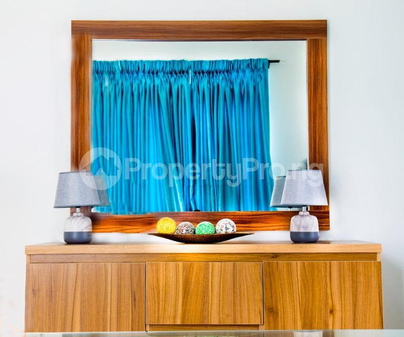 2 bedroom House for shortlet lakowe lake resort, Ajah Lagos - 2