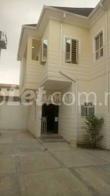 2 bedroom House for rent Brooks Estate Magodo GRA Phase 2 Kosofe/Ikosi Lagos - 1