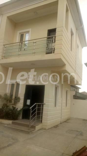 2 bedroom House for rent Brooks Estate Magodo GRA Phase 2 Kosofe/Ikosi Lagos - 0