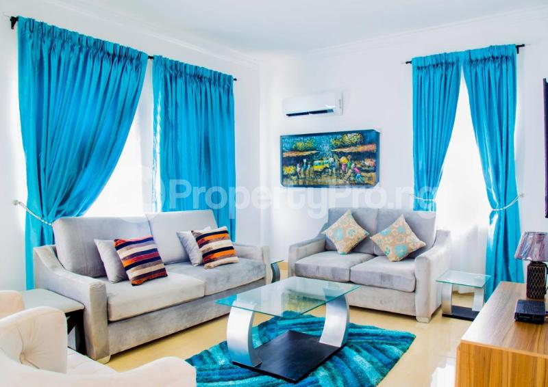 2 bedroom House for shortlet lakowe lake resort, Ajah Lagos - 0