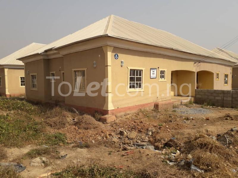 2 bedroom Detached Bungalow House for sale  ihejirika avenue Phase 2 Abuja - 4