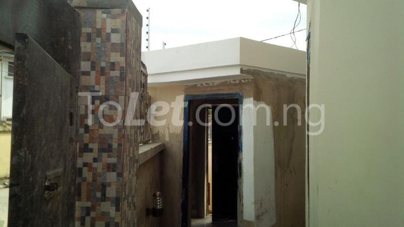 2 bedroom House for rent Adegoke Adelabu Surulere Lagos - 0