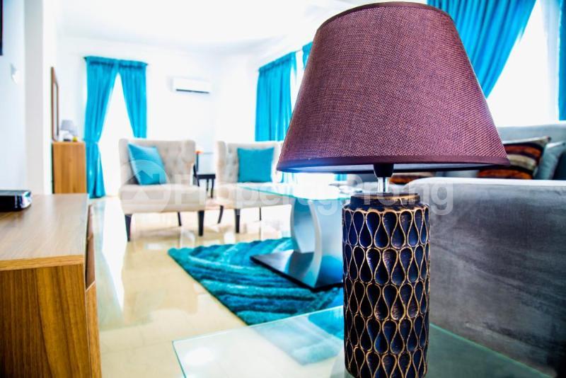 2 bedroom House for shortlet lakowe lake resort, Ajah Lagos - 5