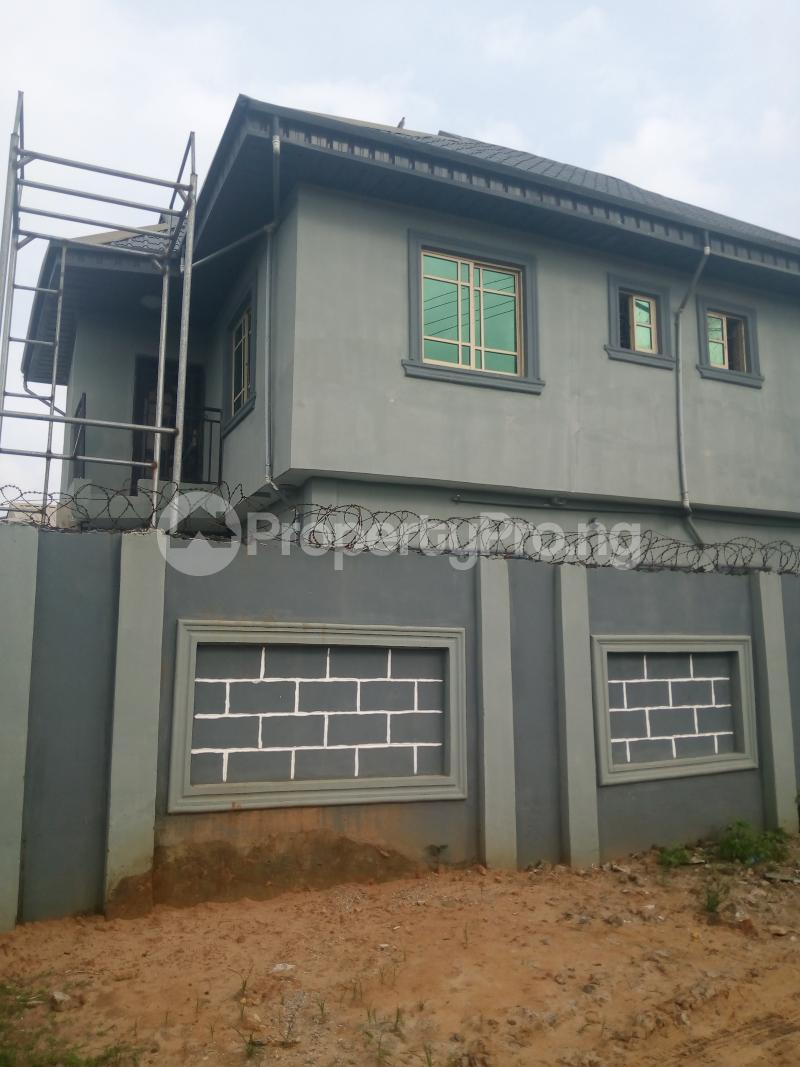2 bedroom Flat / Apartment for rent wawa Arepo Arepo Ogun - 1