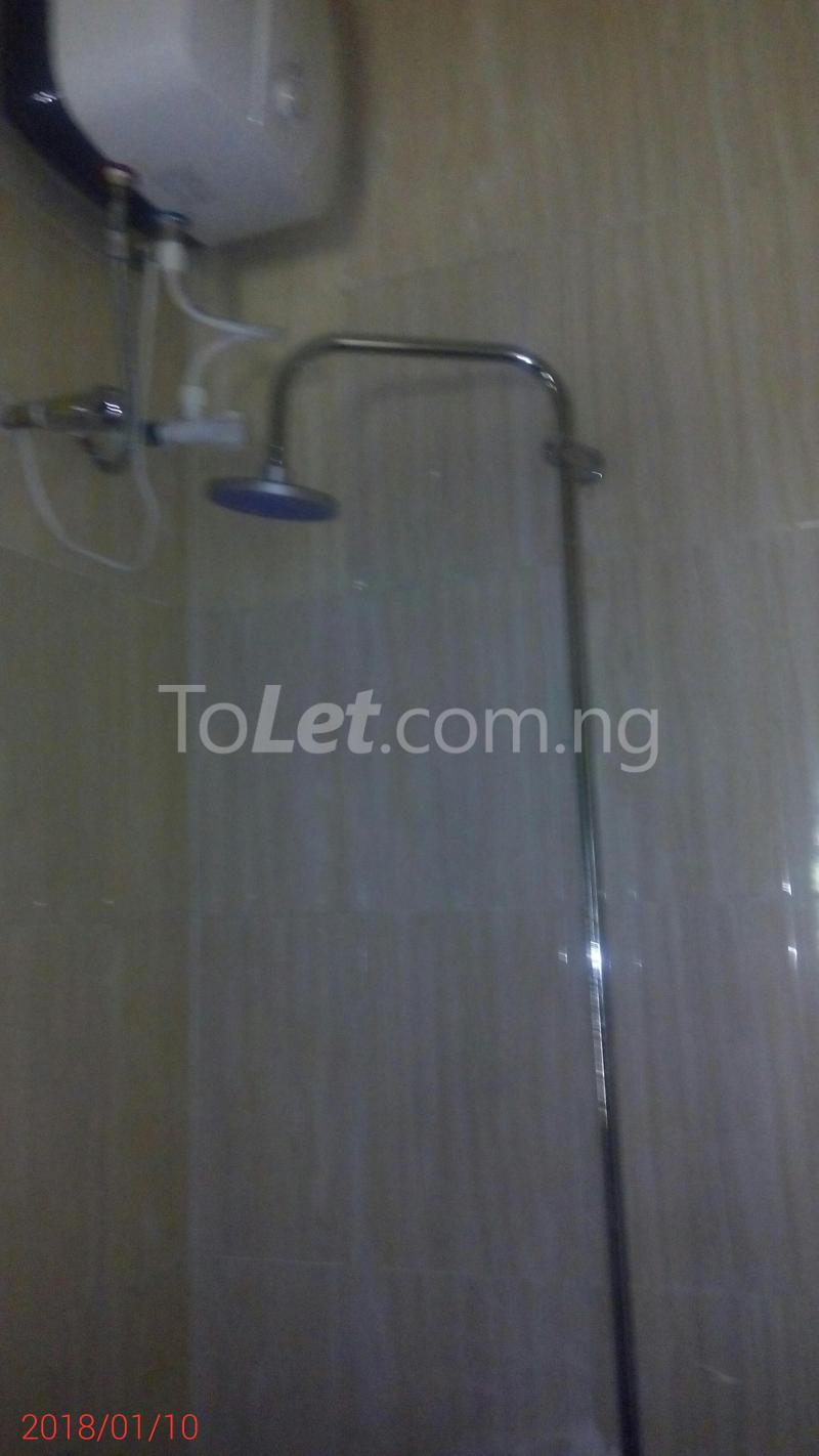 2 bedroom Flat / Apartment for rent Off Charity road Abule Egba Abule Egba Lagos - 4