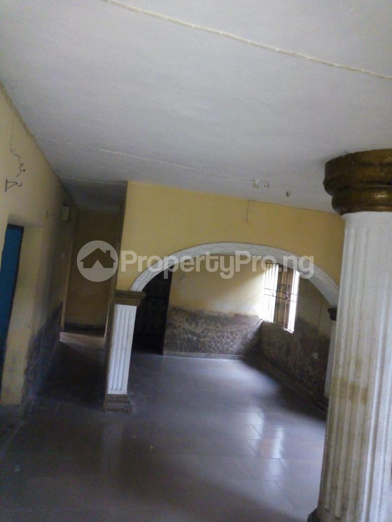2 bedroom Self Contain Flat / Apartment for rent Araromi street off Akinniba Ajangbadi Ojo Lagos - 1