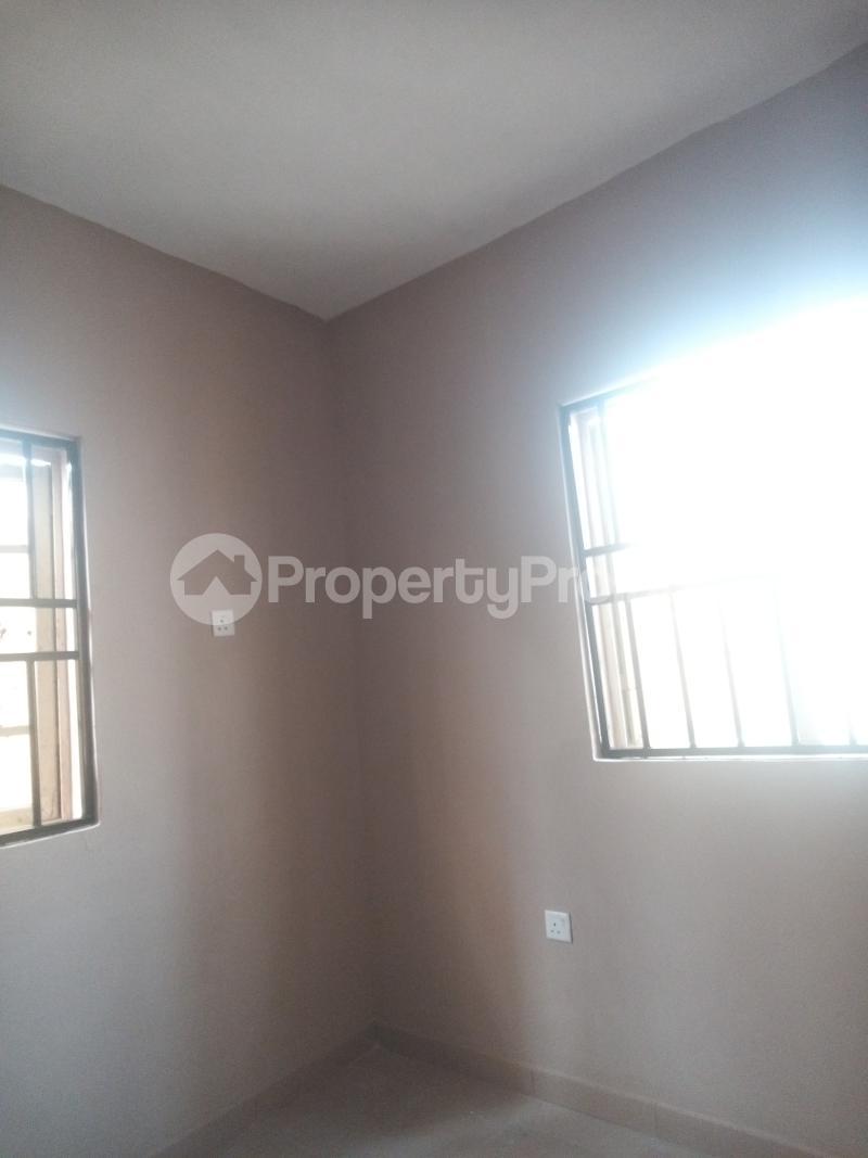 2 bedroom Flat / Apartment for rent voera estate Ajebo Obafemi Owode Ogun - 4
