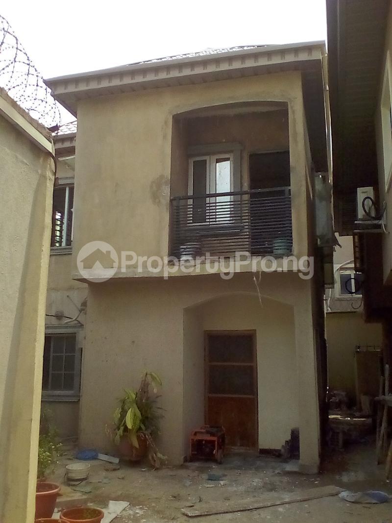 2 bedroom Flat / Apartment for rent Magodo Phase 2 Magodo Kosofe/Ikosi Lagos - 0