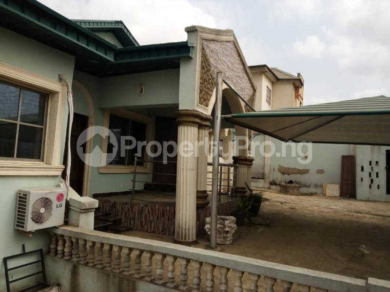 2 bedroom Flat / Apartment for rent Akala Akobo Ibadan Oyo - 4