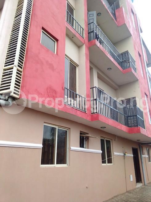 2 bedroom Flat / Apartment for rent arepo Arepo Arepo Ogun - 10