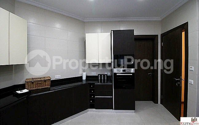 2 bedroom Flat / Apartment for shortlet - Lekki Phase 1 Lekki Lagos - 11