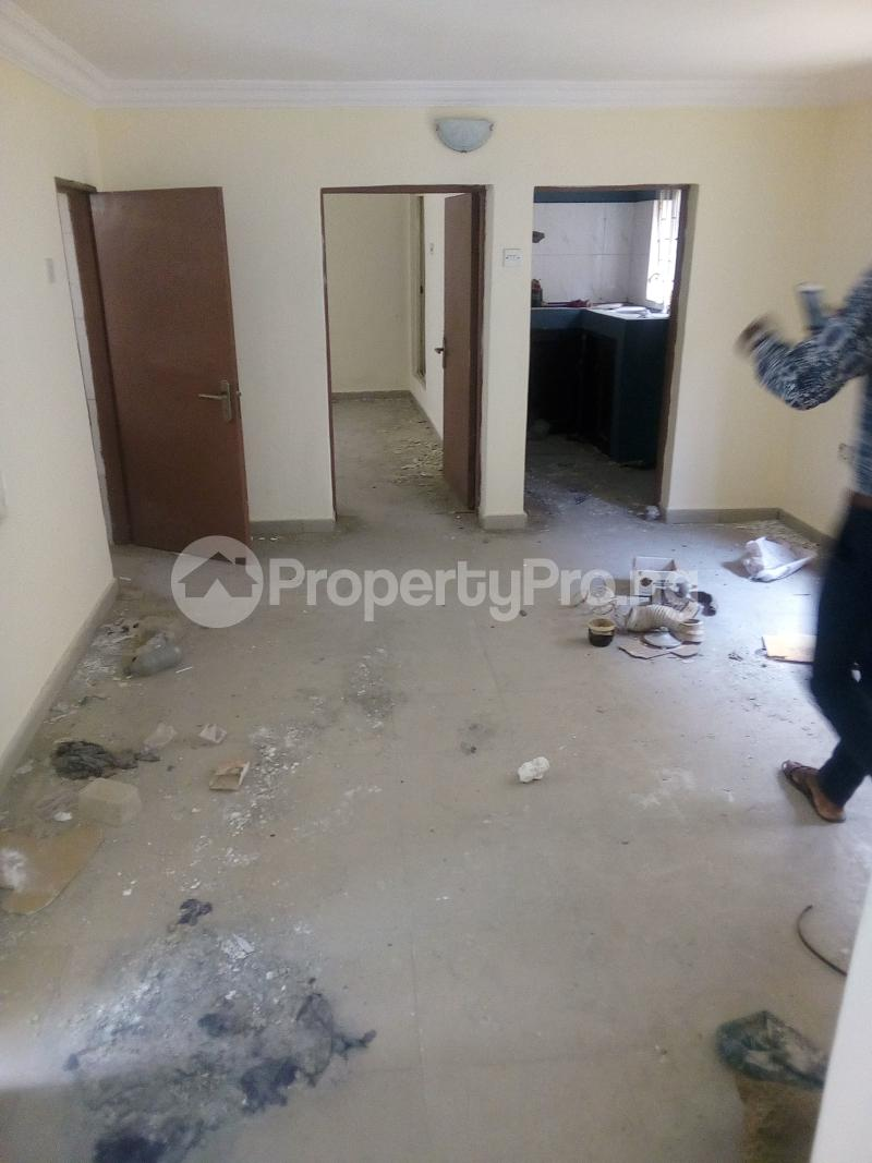 2 bedroom Flat / Apartment for rent Morocco  Fola Agoro Yaba Lagos - 5