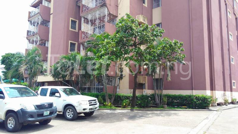 2 bedroom Flat / Apartment for rent 1A ROBSON CLOSE,SIMISOLA ESTATE Apapa road Apapa Lagos - 6