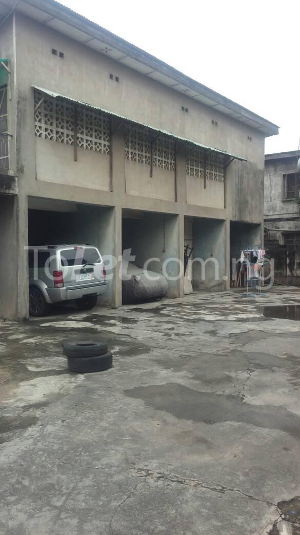 2 bedroom Flat / Apartment for rent off Ogunlana drive Ogunlana Surulere Lagos - 0