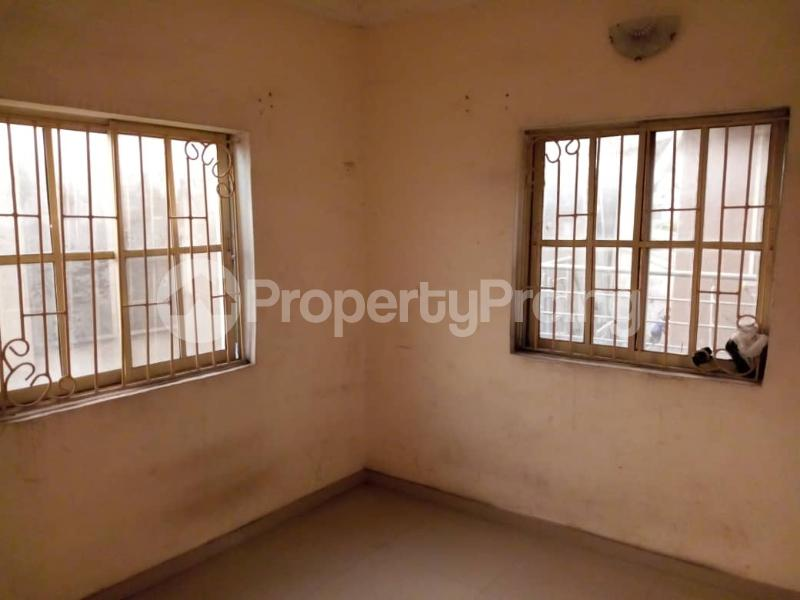 2 bedroom Flat / Apartment for rent Off Morroco Road  Abule-Ijesha Yaba Lagos - 2