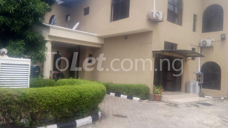 10 bedroom House for rent Phase1 Lekki Phase 1 Lekki Lagos - 0