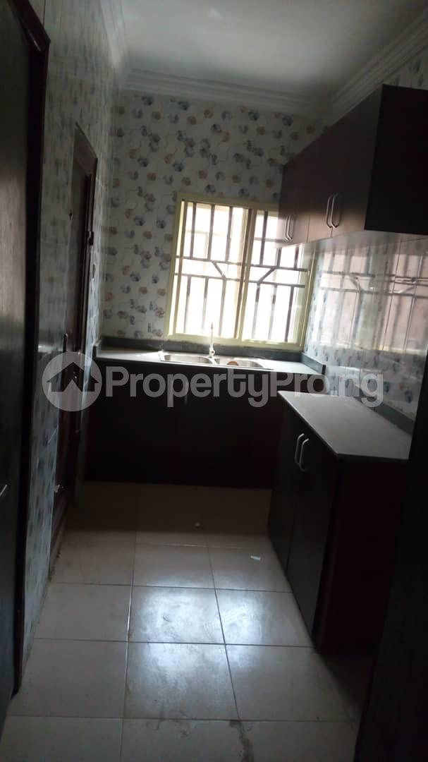 2 bedroom Flat / Apartment for rent Ile-epe bustop very close to Oke-odo Junior high School Abulegba Oke-Odo Agege Lagos - 7