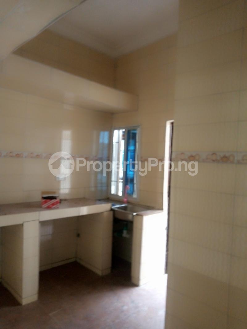 2 bedroom Flat / Apartment for rent Olive estate Ago palace Okota Lagos - 5