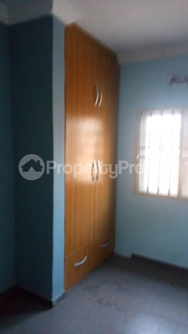 2 bedroom Flat / Apartment for rent Ile-epe bustop very close to Oke-odo Junior high School Abulegba Oke-Odo Agege Lagos - 6