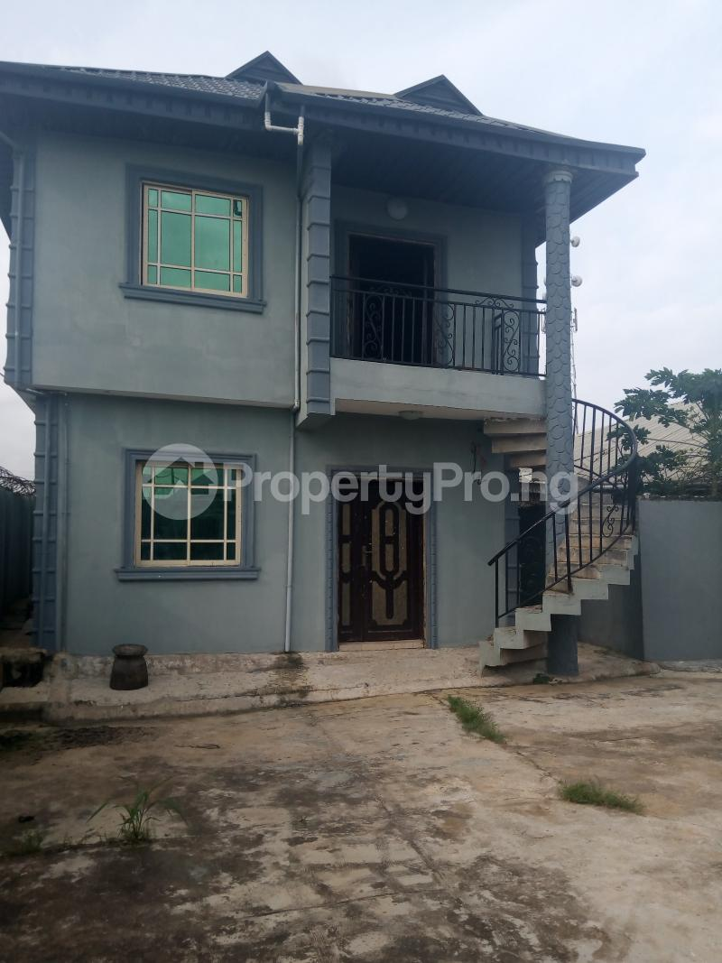 2 bedroom Flat / Apartment for rent wawa Arepo Arepo Ogun - 3
