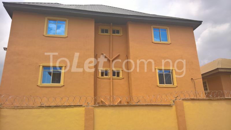 2 bedroom Flat / Apartment for rent Tincas coner Enugu Enugu - 0