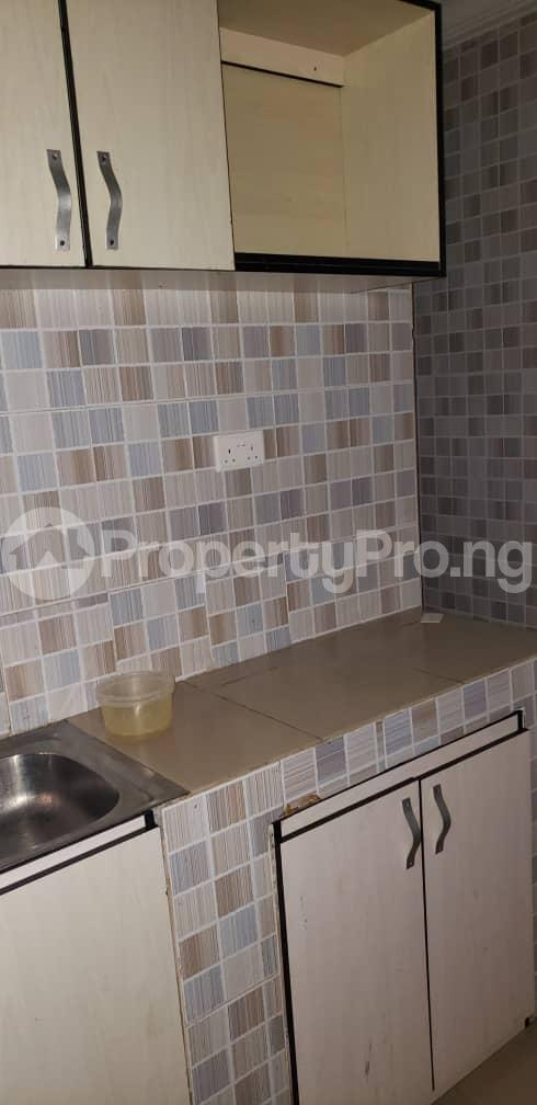 2 bedroom Flat / Apartment for rent goodwill estate, Berger Ojodu Lagos - 10