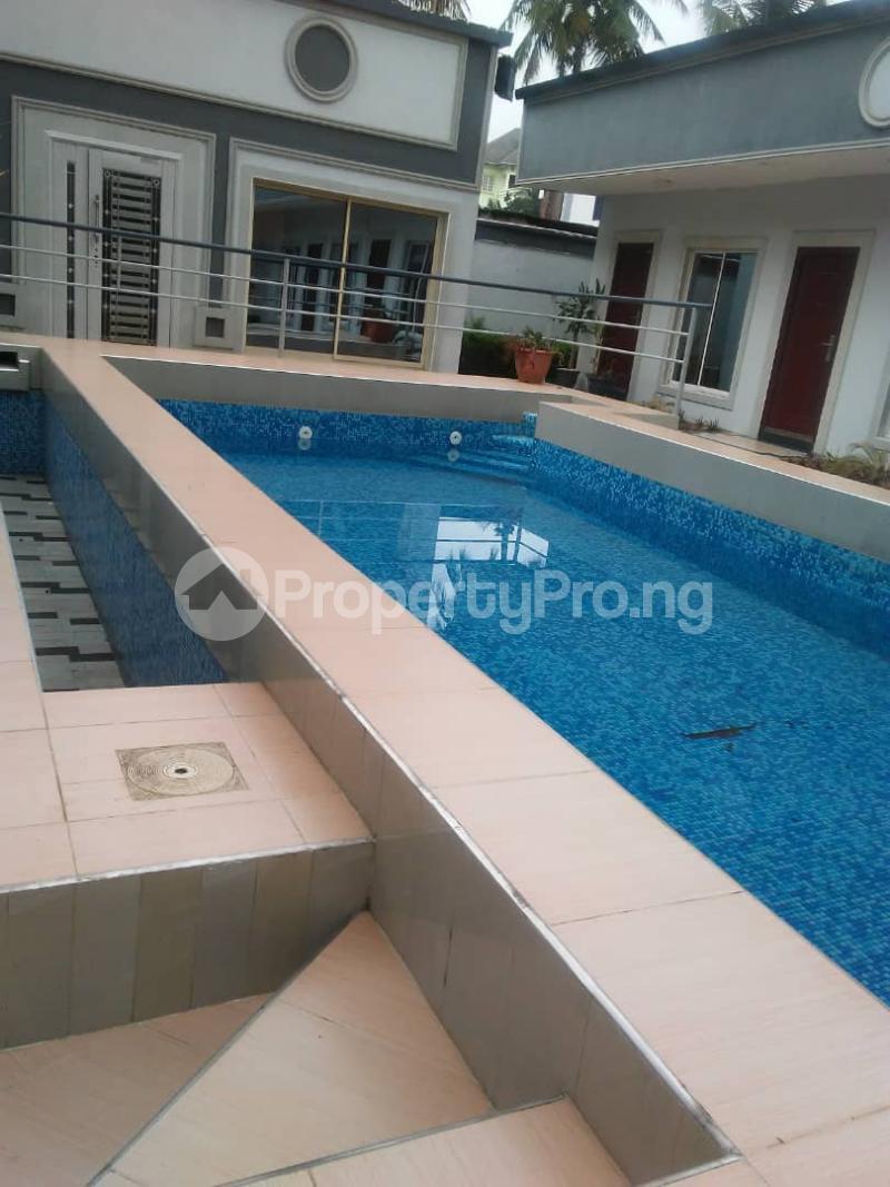 2 bedroom Flat / Apartment for shortlet - Ikeja GRA Ikeja Lagos - 7