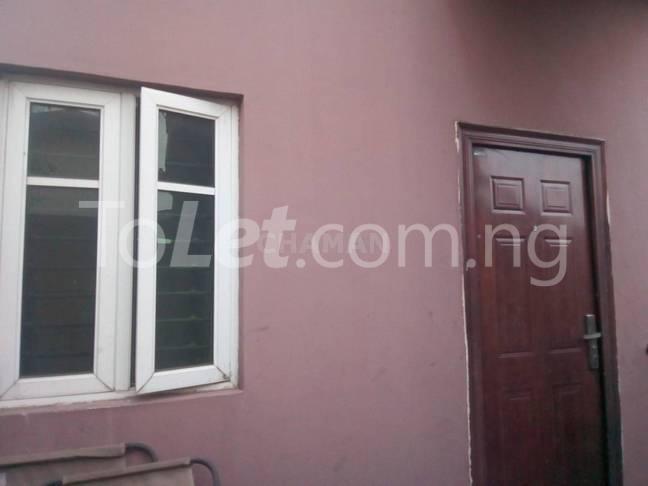 2 bedroom Flat / Apartment for rent phase 1 Magodo Isheri Ojodu Lagos - 0
