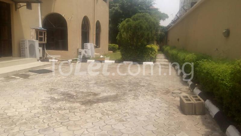 10 bedroom House for rent Phase1 Lekki Phase 1 Lekki Lagos - 4