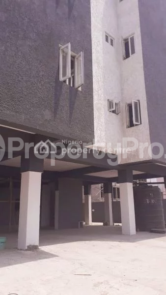 2 bedroom Flat / Apartment for rent osapa Osapa london Lekki Lagos - 4