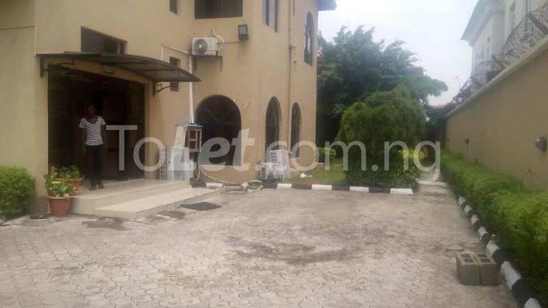 10 bedroom House for rent Phase1 Lekki Phase 1 Lekki Lagos - 8