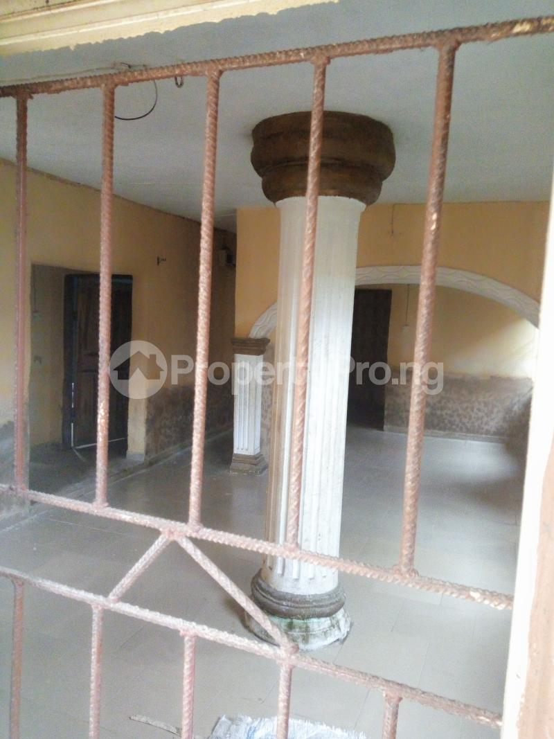 2 bedroom Self Contain Flat / Apartment for rent Araromi street off Akinniba Ajangbadi Ojo Lagos - 7