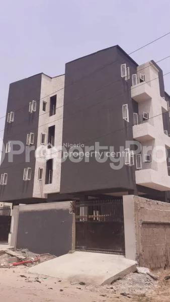 2 bedroom Flat / Apartment for rent osapa Osapa london Lekki Lagos - 0