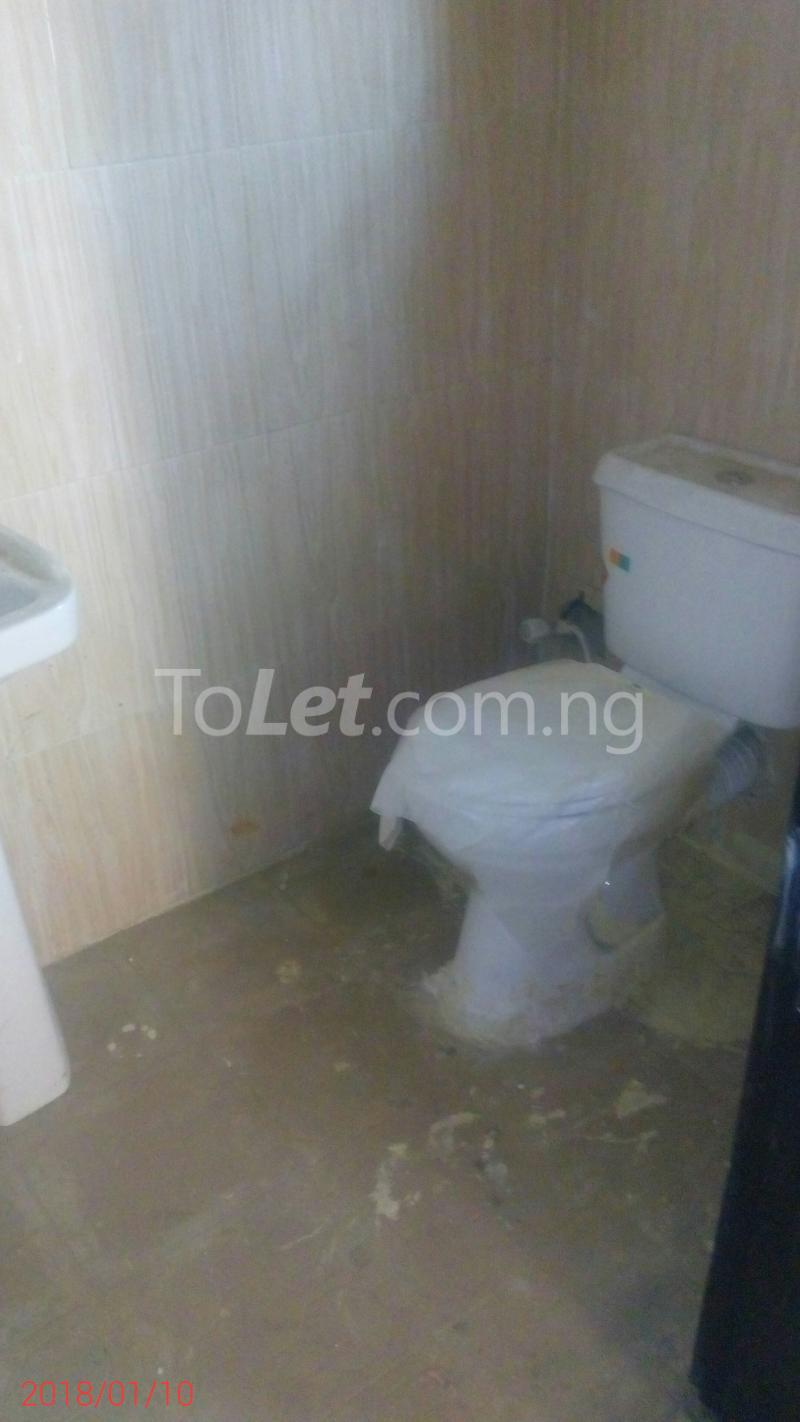 2 bedroom Flat / Apartment for rent Off Charity road Abule Egba Abule Egba Lagos - 3
