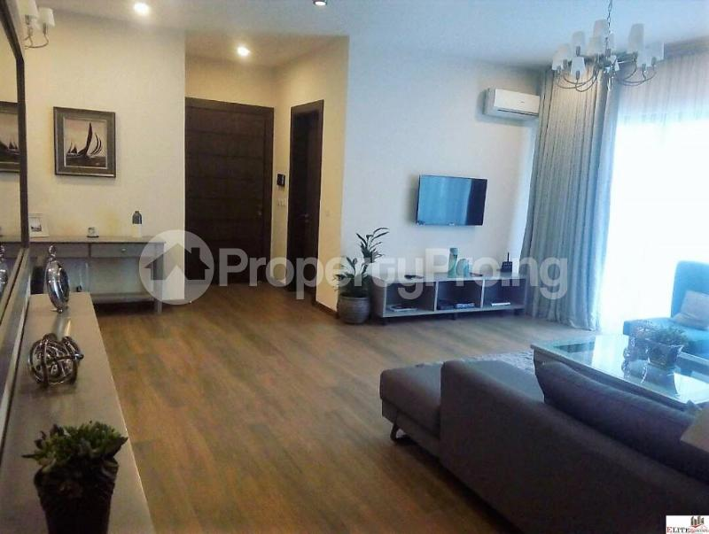 2 bedroom Flat / Apartment for shortlet - Lekki Phase 1 Lekki Lagos - 2