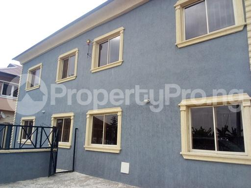 2 bedroom Flat / Apartment for rent Arepo Arepo Ogun - 1