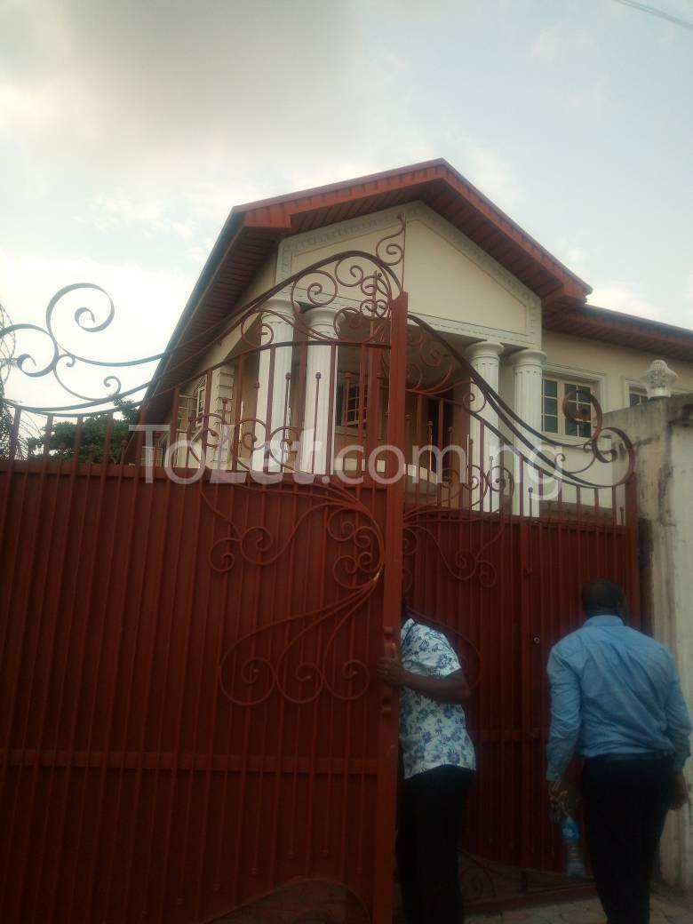 2 bedroom Flat / Apartment for rent - Ogudu GRA Ogudu Lagos - 0