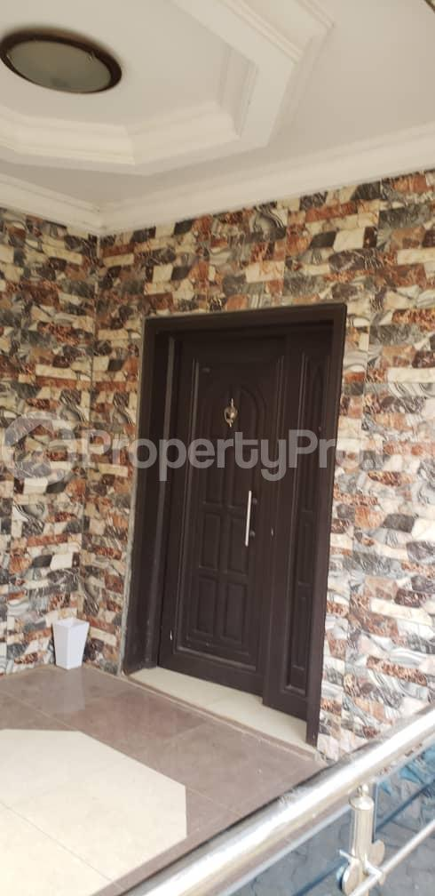 2 bedroom Flat / Apartment for rent goodwill estate, Berger Ojodu Lagos - 11