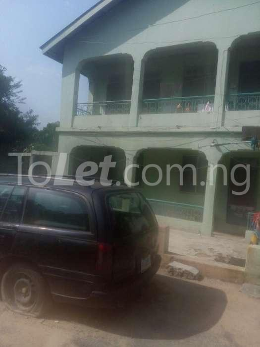 2 bedroom Flat / Apartment for sale fasheun close, off nathan street  Ojuelegba Surulere Lagos - 0