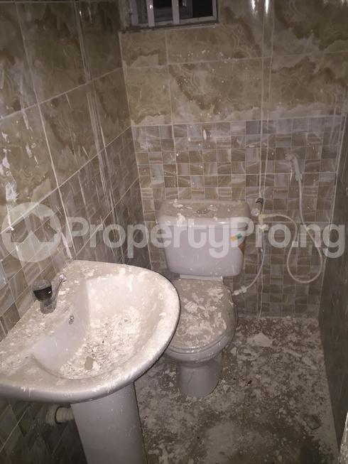 2 bedroom Flat / Apartment for rent shanisha community via Magodo GRA Phase 2 Kosofe/Ikosi Lagos - 8