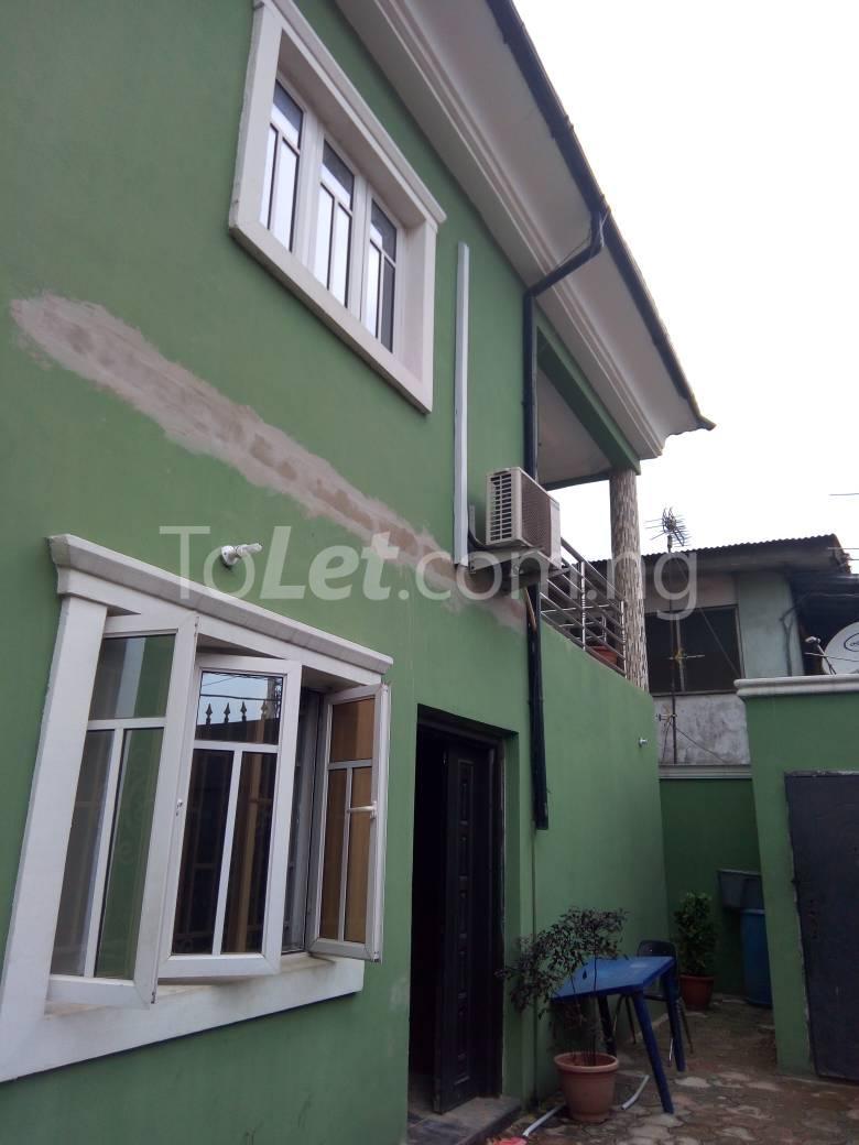 2 bedroom Flat / Apartment for rent Onipanu Palmgroove Shomolu Lagos - 0