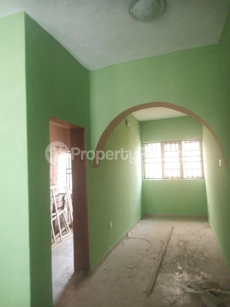 2 bedroom Flat / Apartment for rent voera estate Ajebo Obafemi Owode Ogun - 1