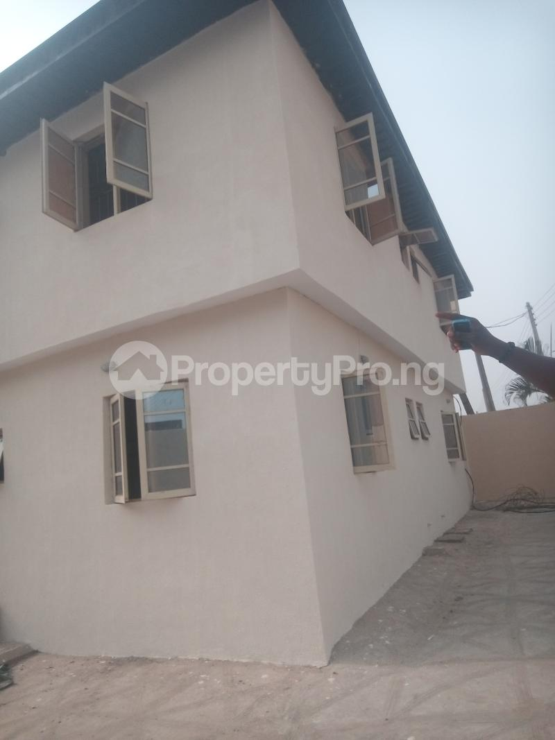 2 bedroom Flat / Apartment for rent voera estate Ajebo Obafemi Owode Ogun - 10